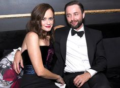 Alexis Bledel and Vincent Kartheiser are one of the most private celebrity couples in Hollywood, and they seem pretty happy with that.The Gilmore Girls alum, who turns 37 on Sunday, and the … Rose Leslie, Alexis Bledel, Michelle Hurd, Rosemarie Dewitt, Ncis Stars, Vincent Kartheiser, Christopher Guest, Gilmore Girls, Actor
