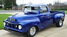 1959 Studebaker Pickup, ....Like going fast? Call or click: 1-877-INFRACTION.com (877-463-7228) for local lawyers aggressively defending Traffic Tickets, DUIs and Suspended Licenses throughout Florida