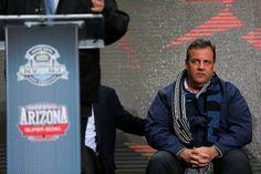 Daily Kos: Christie's Last Apologist Folds