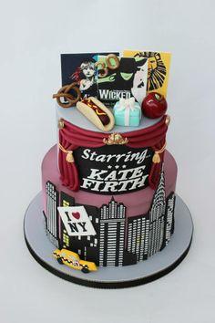 NY Cake by Gateaux, Inc