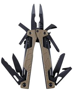Leatherman OHT Multi Tool