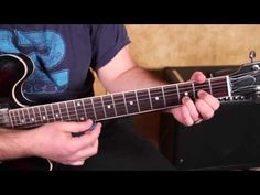 Cream - Eric Clapton - White Room - Inspired Guitar Lesson - Blues Rock Guitar - YouTube