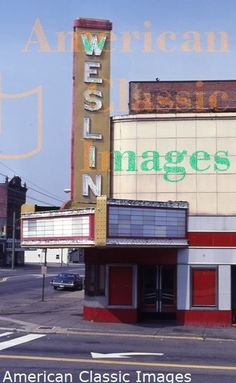 Weslin Theater#Pin By:Pinterest++ for iPad#