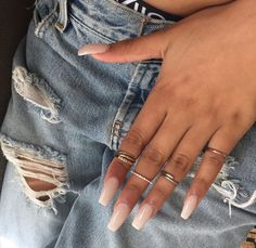 Gorgeous Nail Designs For Special Events Perfect Nails, Gorgeous Nails, Love Nails, How To Do Nails, Fun Nails, Pretty Nails, Nail Ring, Top Nail, Nails On Fleek