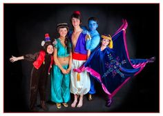 Desert Stages Theatre Presents 'Disney's Aladdin Jr. Aladdin Musical, Aladdin Play, Themed Halloween Costumes, Cool Costumes, Adult Costumes, Halloween Outfits, Halloween Ideas, Jafar Costume, Aladdin Costume