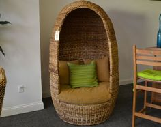 Egg Wicker Chairs Outdoor Best Affordable Office 2018 125 Rattan Love Images Favorite Quotes Chair So Unique Furniture Jati