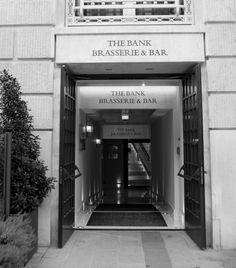 The Bank Brasserie & Bar Vienna