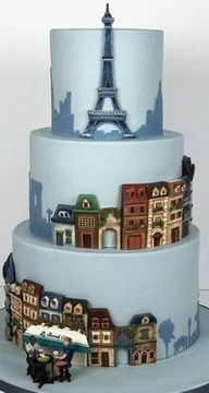 Master classes on cake decorating Cake Decorating Tutorials (How Tos) Tortas Paso a Paso