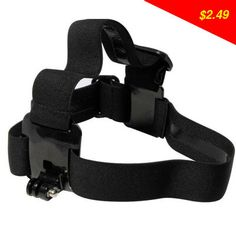 Check this product! Only on our shops Action camera Gopro Accessories Headband Chest Headstrap For SJ4000 Go Pro Hero 3/4 Sport Camera Professiona Mount Tripod Helmet - US $2.49 http://outletshopping4.net/products/action-camera-gopro-accessories-headband-chest-headstrap-for-sj4000-go-pro-hero-34-sport-camera-professiona-mount-tripod-helmet/