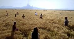 tomorrowland - il mondo di domani film