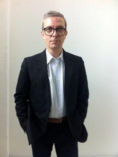 Nicolas Trembley / / miart 2013 - Friday 5 April 2013, 13:30 - 14:00 - Acquisition Prizes Acqusition Fund Fondazione Fiera Milano Jury.