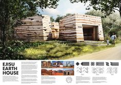 MUD House Design Competition - Winners announced