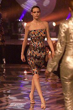 Julien Macdonald Fall 2000 Ready-to-Wear Collection Photos - Vogue