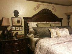 Ashley Bedroom