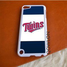 Minnesota Twins Baseball iPod Touch 5 | 5TH GEN Case