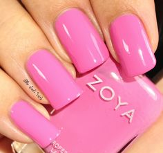Zoya: Eden Delight Spring 2015 Musings of the Wife of a Jedi