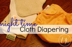 Night time cloth diapering can be a massive headache. For most it's something to avoid. For the longest time I tried a few different things and then just gave in to night time disposables. However, as my little guy got bigger disposables just weren't gett