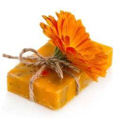 Making your own soap recipes with Natures Garden easy to understand instructions.