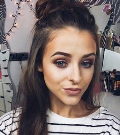 X Youtubers, Makeup, Chloe, Deep, Beauty, Beleza, Make Up, Cosmetology, Youtube