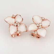 Image result for 귀걸이 Earrings