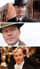 Image result for iain glen downton abbey