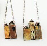 Cole Metal Works-Ticky Tacky Houses