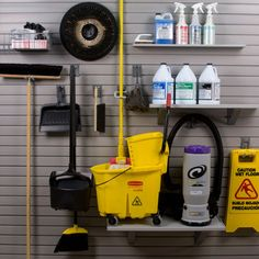 Ordinaire Janitor Closet Janitorial Services, Janitorial Supplies, Storage Room,  Closet Storage, Office Cleaning