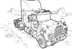 Creative Photo of Monster Truck Coloring Pages . Monster Truck Coloring Pages Free Printable Monster Truck Coloring Pages For Kids Tractor Coloring Pages, Monster Truck Coloring Pages, Train Coloring Pages, Cartoon Coloring Pages, Free Printable Coloring Pages, Coloring For Kids, Coloring Pages For Kids, Coloring Books, Colouring Pics
