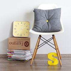 Eames chair © Katka Horáková