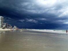Daytona beach in florida