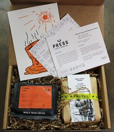 BOXO Coffee Subscription Box Review + Coupon - July 2016 - Check out our July 2016 review of BOXO coffee subscription box and save 20% off your first box with our coupon code!