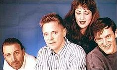 New Order. Saw them with Sugarcubes and PIL at MPP Summer 1989.