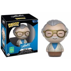 Funko Dorbz Stan Lee 2016 Summer Convention Exclusive