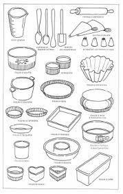 Accessoires de cuisine lexique recherche google vive - Ustensile de cuisine anglais ...