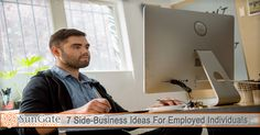 7 Side-Business Ideas For Employed Individuals