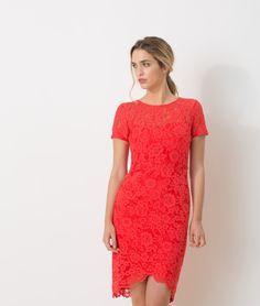 Robes   robe noire, robe rouge, robe femme, robe fleurie Mode femme ... bfdb221a44e