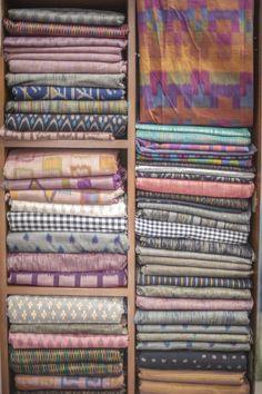 bali textiles in ubud market Ubud, Bali Baby, Bali Shopping, Bali Holidays, Bali Travel, Thailand Travel, Balinese, Fabric Patterns, Bagan
