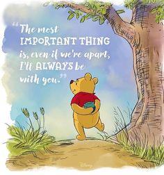 Pooh quote #TeddyBearandotherCuteStuffs
