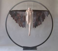 Born in in Anços, Sintra, Portugal. He began drawing and sculpture with Master Anjos Teixeira, studying in his studio for five years. In he took a course in new marble. Arte Assemblage, Sculpture Metal, Wow Art, Paperclay, Art Object, Oeuvre D'art, Figurative Art, Ceramic Art, Metal Art