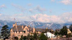 Mille Fiori Favoriti: Cherokee Ranch and Castle