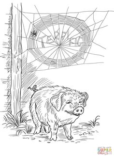 Otsego County Fair Coloring Contest Gaylord Michigan Ag County Fair Coloring Pages