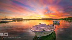 donde esta el barquero? by CarmenVichMari