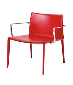 The Linda Low Chair is perfect for elegant dining or café-style settings