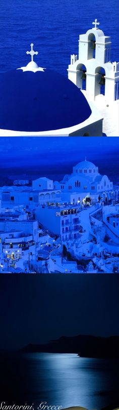 Greece- My dream vaca