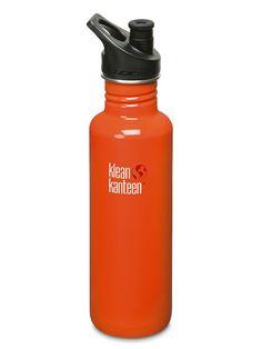 800 ml Klean Kanteen® Classic mit Sport Cap 3.0 -...