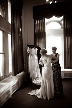 Vintage wedding  |  The Frosted Petticoat