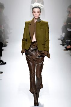 Haider Ackermann Fall 2013 Ready-to-Wear - Collection - Gallery - Style.com