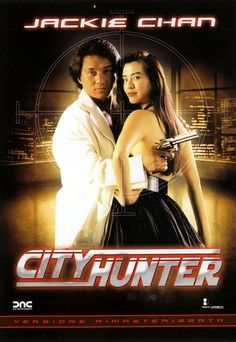 City Hunter 1993 BRRip 720p x264 AAC - PRiSTiNE [P2PDL] at P2PDL.com
