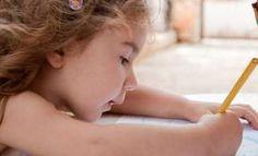 Sentra Tumbuh Kembang Anak - Mengasah Konsentrasi