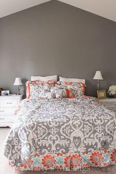 Tips From a Professional Painter on How to Paint an Accent Wall :: Hometalk